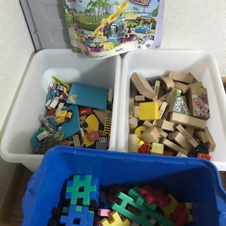 LEGO☆アンパンマン積み木☆その他色々