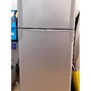 【6/11まで】無料TOSHIBA製一人暮らし用冷蔵庫の画像