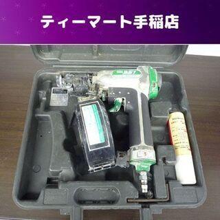 マックス コイルネイラ CN-351 エア釘打機 常圧 エア工具...