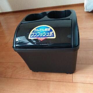 車内用ゴミ箱