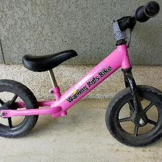 ウォーキング キッズ バイク