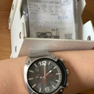 ディーゼル メンズ 腕時計