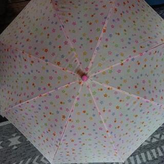 女の子  Piko☆傘