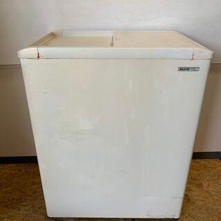 【SANYO】サンヨー 小型 冷凍 ストッカー 容量136L 業...