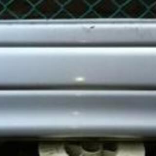 ホンダ バモス4WDターボ リヤバンパー
