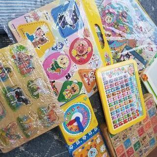 【ネット決済】アンパンマン色々セット