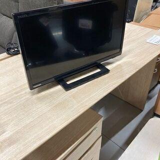 東芝 19型液晶テレビ 年式2018年or2019年