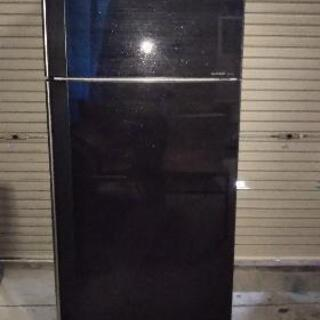 ※545Lシャープ冷凍冷蔵庫