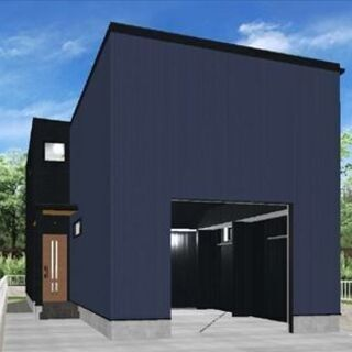 【参加無料・予約制】「22帖のリフト付本格ガレージのある家」完成...