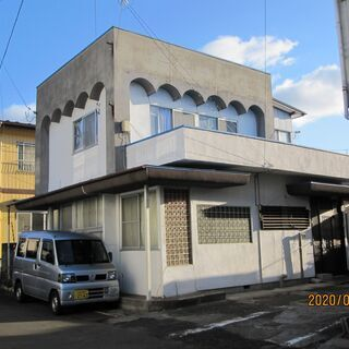 八木山弥生町、一戸建て、貸家