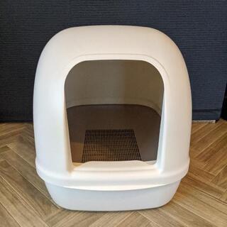 【ネット決済】猫トイレ4つセット バラ売り相談可