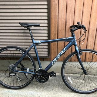 【ネット決済】2009 FELT QX65 クロスバイク サイズ55
