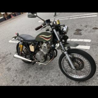 ボルティー250cc 10万円