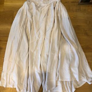 アーバンリサーチ スカート状キュロット