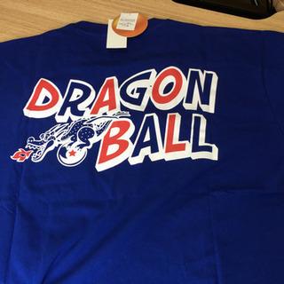ドラゴンボール 4L Tシャツ 新品タグ付き