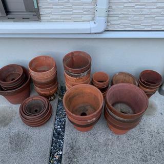 植木鉢 いろいろ 値下げ