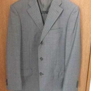 スーツ上下 夏用 AB6サイズ
