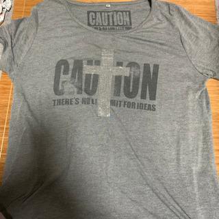 Tシャツ大きいsize3L無料