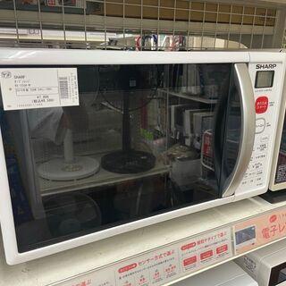 シャープ オーブンレンジ RE-S50A 2018年製
