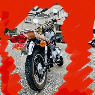 【美車】旧車風 GN125H【激安っ!】