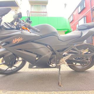 【ネット決済】Ninja 250 R  ニンジャ250R