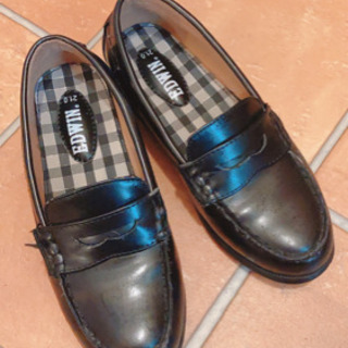フォーマル革靴 キッズ21センチ