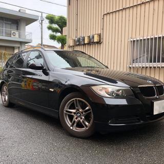 BMW320ツーリング