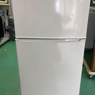 【ネット決済・配送可】★2D冷蔵庫★amadana 86L AT...