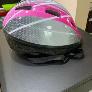 自転車用ヘルメットSサイズ