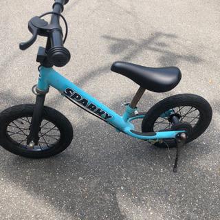 バランスバイク スパーキー