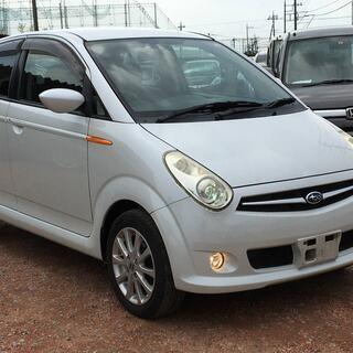 車検新規取得2年付き H20年 《スバル・R2 RC1》18.8万円