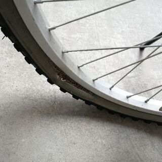 22インチ自転車