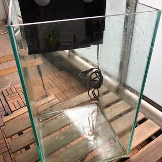 【ネット決済】アクアリウムグッズ 水槽セット