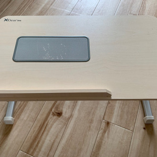 【ネット決済】ノートパソコン用ミニテーブル