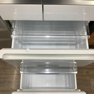 安心の6ヵ月保証付き!!2017年製Panasonic(パナソニック)の冷蔵庫!! - 家電