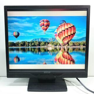 I・O DATA 19型スピーカー内蔵ディスプレイ LCD-AD...