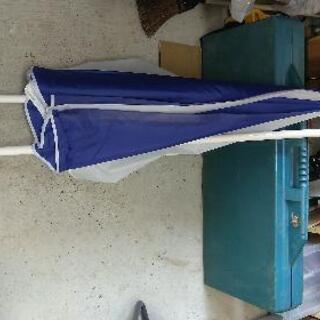 キャンプ 折り畳みテーブル 椅子 パラソル