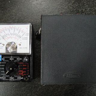 HIOKI 日置 マルチテスター  TH-L33D 電気計測