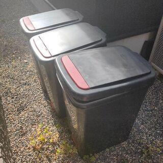ゴミ箱(2つ)