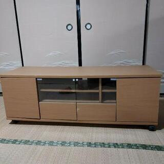 中古テレビボード