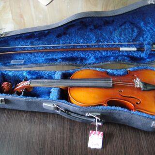 SUZUKI スズキ No.220 1/4バイオリン1977年 ...