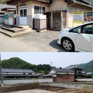 兵庫県南部☘️民家解体の承ります☘️