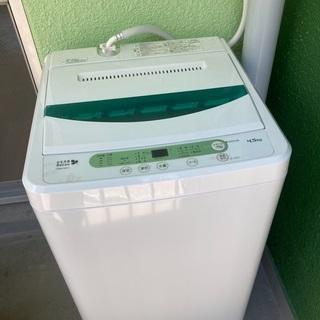 ヤマダ電機製 洗濯機