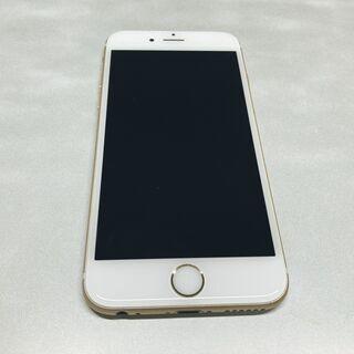 ●iPhone6s 32GB ゴールド Simフリー