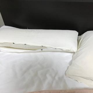 枕カバー作っていただけないでしょうか - 大阪市