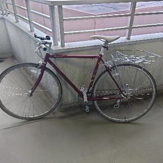 FUJI クロスバイク