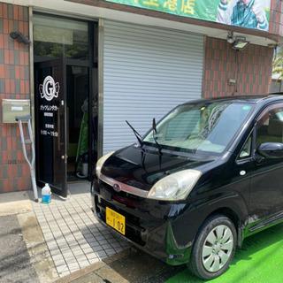 ガッツレンタカー福岡空港店&福岡博多店