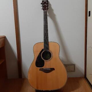 【ネット決済】左利き用 (レフティ) アコースティックギター