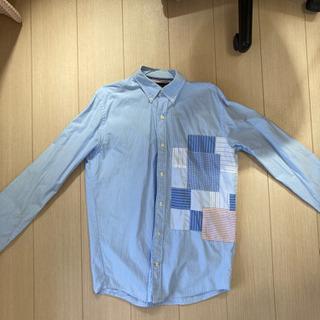 【ネット決済】トミーの長袖シャツ