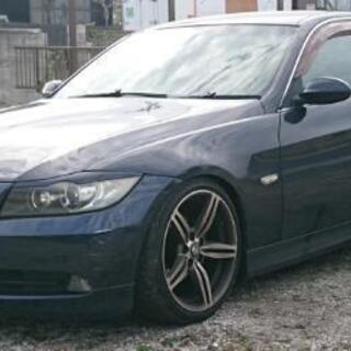 BMW 3シリーズ セダン 320i e90 車検付き 格安